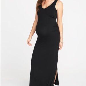 Maternity Maxi dress
